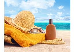 Онколог: солнцезащитные кремы и средства для загара не приводят к раку кожи