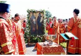 В День славянской письменности на Немиге пройдет крестный ход