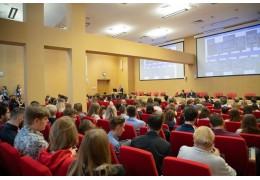 Субботин: ЕАЭС учитывает ошибки Евросоюза при формировании единой промполитики