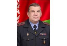 28 мая - прямая телефонная линия с заместителем начальника Партизанского РУВД
