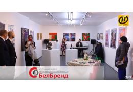Александр Юшкевич: молодой автор продвигает брэнд белорусских скульпторов