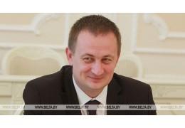 Турчин обсудил в Казахстане развитие совместных проектов