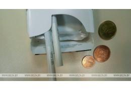 Некоторые марки сигарет дорожают в Беларуси с 1 июня