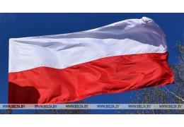 Парламентская делегация Польши посетит с рабочим визитом Беларусь 6-7 июня