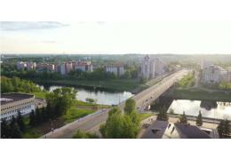 В Минске на выпусках ливневки планируют построить 18 очистных сооружений