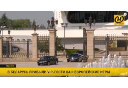 Лукашенко, Медведев, Кадыров, Зурабишвили, Вучич, Холлингберри. О чем говорили?