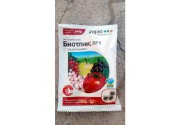 Биотлин® Системный препарат для уничтожения различных видов тли