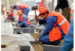 Зарубежный трудовой десант