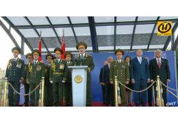 Прямая трансляция Парада ко Дню Независимости Республики Беларусь