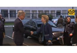 ЕС выбирает новых топ-чиновников. Детально о ключевых постах