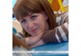 Разыскивается без вести пропавшая Прокопович Ольга Сергеевна