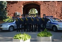 12 июля – День образования дежурной службы ОВД Республики Беларусь