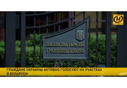 Голоса на избирательных участках в Минске и Бресте подсчитают вечером
