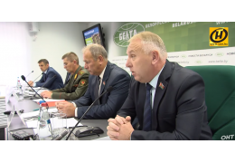 Армия Беларуси: новые правила призыва