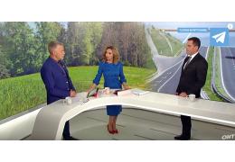 Кто строит и содержит дороги в Беларуси?