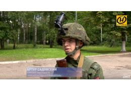 Армейские профессии - предложения от Военной академии