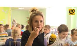 Чем детей кормят? Школьное питание оценила дежурная по городу