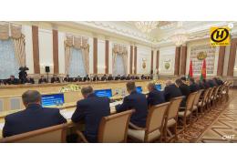 Зачем Лукашенко организовал жёсткую встряску силовикам?