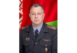 Прямая телефонная линия заместителя начальника Фрунзенского РУВД г. Минска