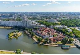 Городские квесты и оригинальные состязания – что ожидает жителей районов Минска
