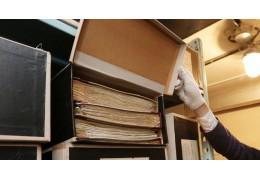 Национальный архив РБ подготовил новый сборник документов к 75-летию