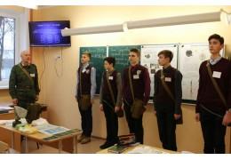У 8–9-х классов появится новый факультатив «Школа юных защитников Отечества»
