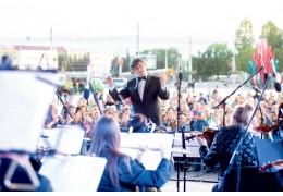 Молодой хормейстер и композитор: сегодня трудно продвигать академическую музыку