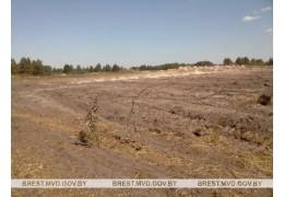 Минометная мина найдена в Ивановском районе
