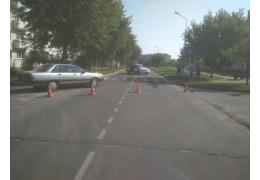 Малорита: автолюбитель совершил наезд на велосипедистку