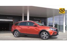 Чем удивит белорусов первый в Евразии двухбрендовый автоцентр Renault и LADA?