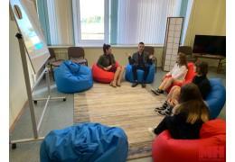 Республиканский центр психологической помощи открыли в Минске
