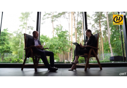 Самый влиятельный бизнесмен Беларуси Александр Мошенский рушит стереотипы