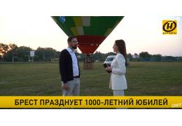 Брестчане о тысячелетнем Бресте: интервью с главным архитектором города Власюком