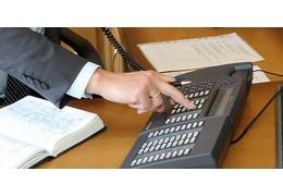 В субботу, 14 сентября, состоится прямая телефонная линия с зам. Министра МВД