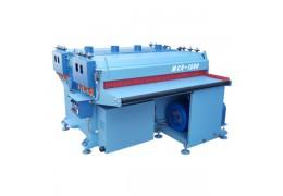 Станок многопильный для раскроя плитных материалов МСП-1300, МСП-1500