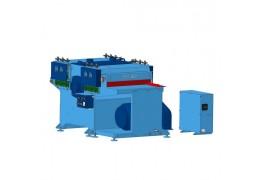 Станок многопильный для раскроя плитных материалов МСП-800 НВ