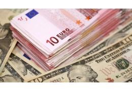 Белорусский рубль укрепился к евро на торгах 17 сентября
