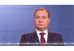 Экспорт предприятий Госкомвоенпрома в 2019 году превысит $1 млрд - Головченко
