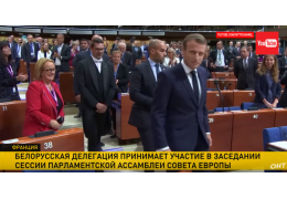 Беларусь в ПАСЕ: стороны научились слушать и слышать друг друга