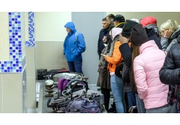 МВД, Госпогранкомитет и МОМ помогут иностранным гражданам вернуться домой