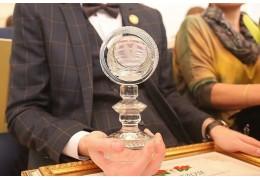 Победителями Национального конкурса «Предприниматель года» стали 4 предприятия