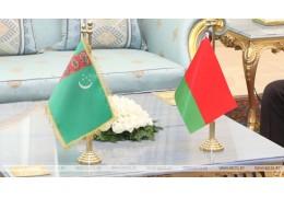 Беларусь рассчитывает увеличить свое присутствие на рынке Туркменистана - посол