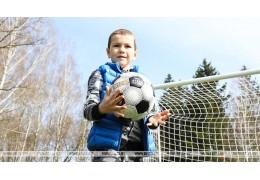 Футбольное поле с искусственным покрытием построят в Волковыске