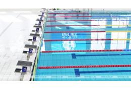 В Сморгони после реконструкции откроют бассейн