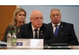 Беларусь в 2020 году будет сопредседательствовать в СНГ