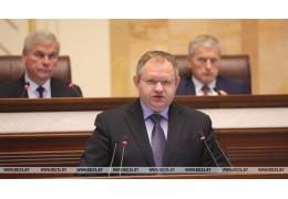 Минфин Беларуси оценивает потери из-за налогового маневра в 2020 году в $400 млн