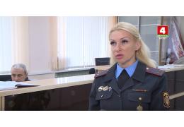 Участковый инспектор Брестского РОВД предотвратил трагедию