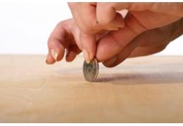 «Одолжил» деньги на продукты - ОИОС УВД