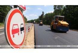 Белорусские дорожники подписали в Украине контракт на строительство трассы