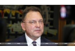 МИД: переговоры по присоединению Беларуси к ВТО идут по плану